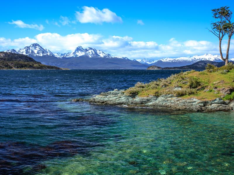 ushuaia voyage sportif aventure