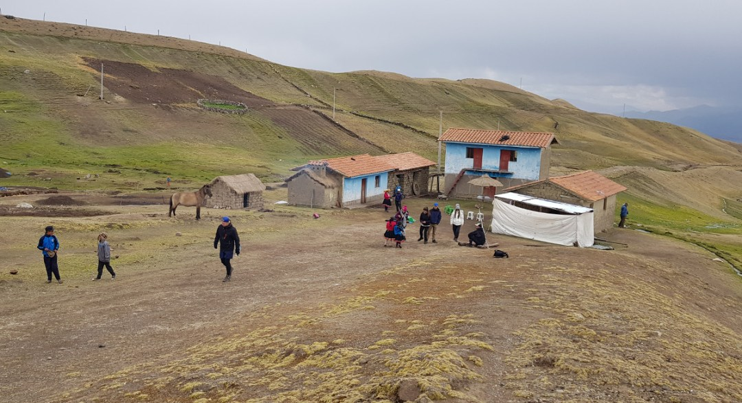 Village d'Upis