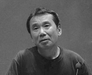Meet the top 100: Haruki Murakami