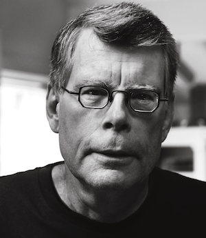Meet the top 100: Stephen King