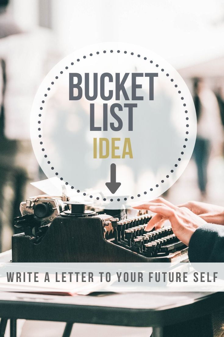 Want to Know Yourself Better? Then Write a Letter to Your Future Self. This how-to guide will help you.