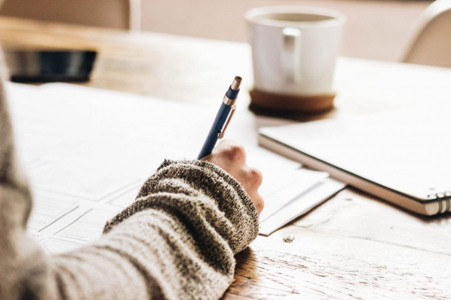 Want to Know Yourself Better? Then Write a Letter to Your Future Self.