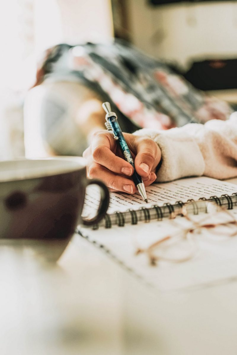 How (and Why) to Write a Letter to Your Future Self