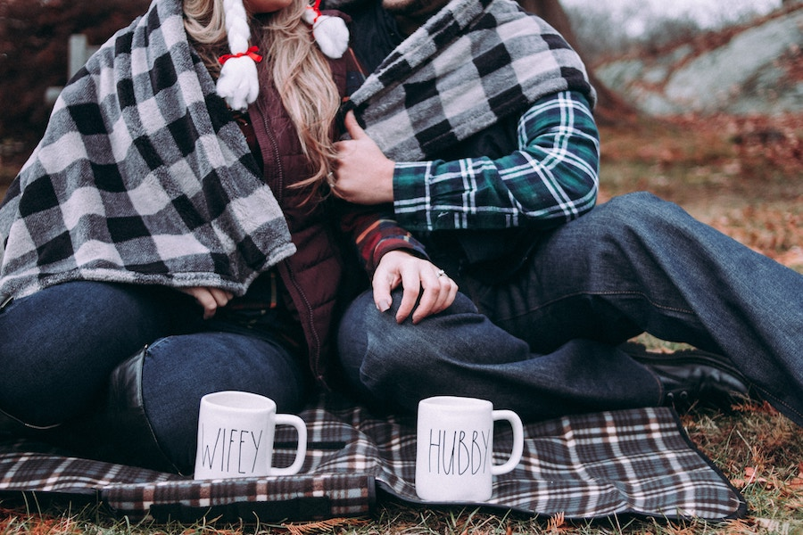 Fun Couple Things to Do: Have a Romantic Picnic