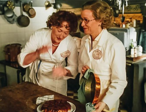 Foodie Movies Bucket List: 55 Cooking & Food Films You Need to Watch
