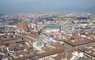 Duomo di Firenze: About the Florence Cathedral & the Climb to the Top