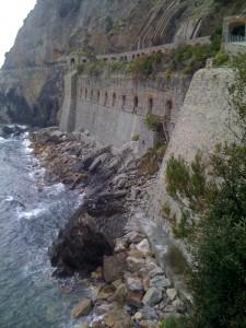 Via Dell'Amore Trail