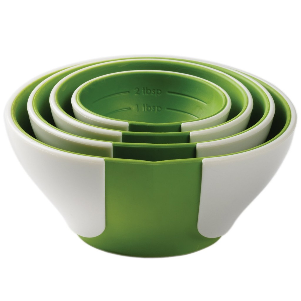 foodie gifts portion bowls