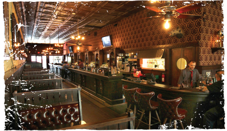 Esquire Tavern San Antonio