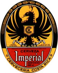 costa rica imperial beer