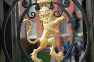 Kensington Palace Gate