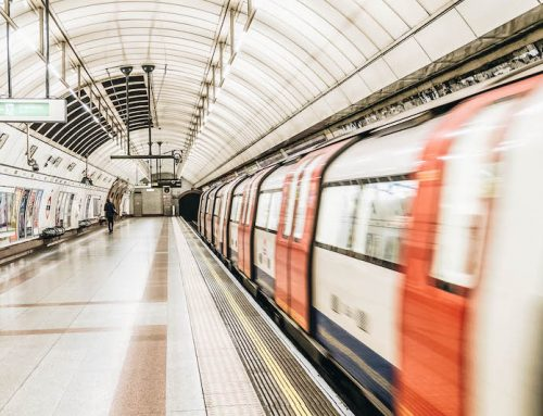 London Tube Tips: 12 Ways to Navigate the City's Underground