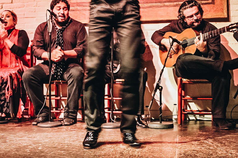 Where to See the Absolute Best Flamenco Shows in Barcelona