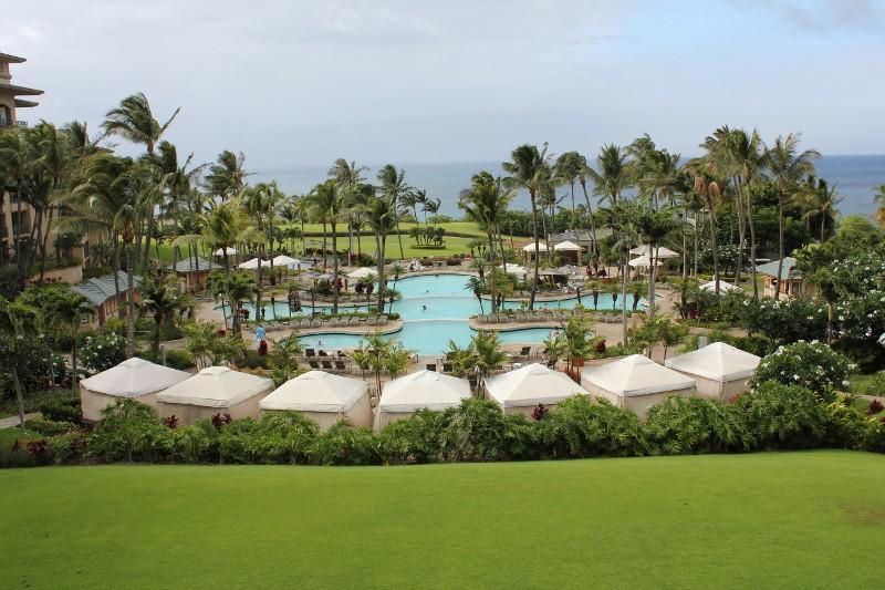 Maui Ritz in Kapalua