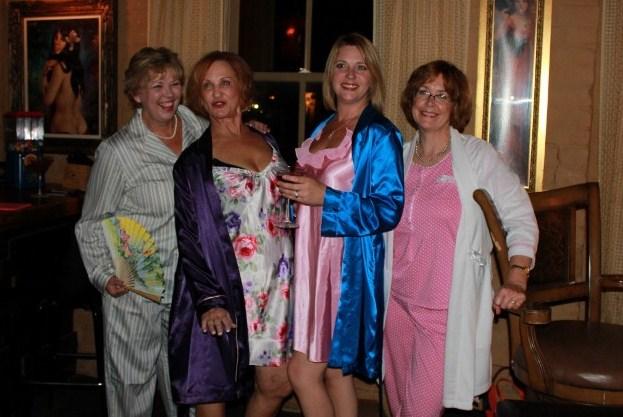 Savannah Inns Innkeepers