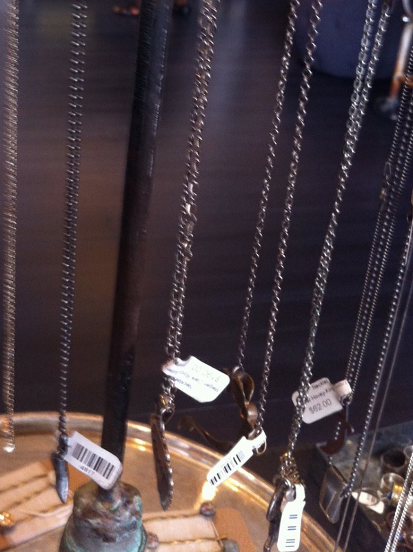 Jewelry at SCAD