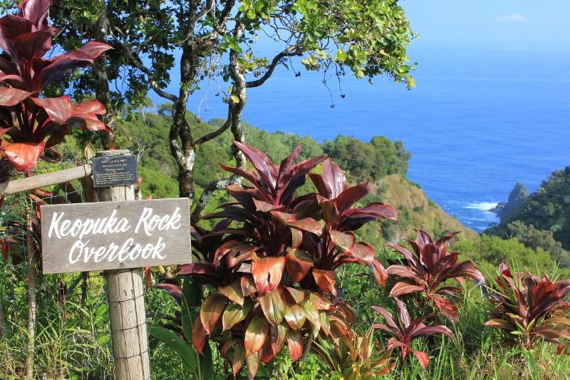 Road to Hana Garden of Eden