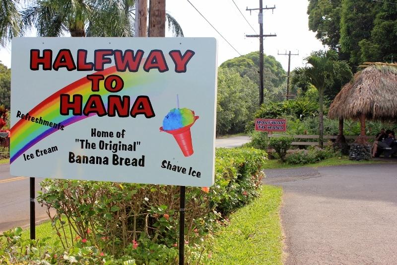 Halfway to Hana: One of the Best Road to Hana Stops on the Hawaiian Island of Maui