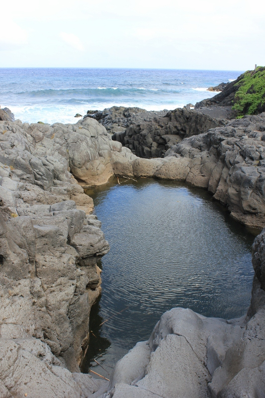 Ohe'o Gulch Seven Sacred Pools: One of the Best Road to Hana Stops on the Hawaiian Island of Maui