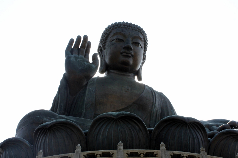 Tian Tan Buddha: Hong Kong Bucket List: Best Things to Do & Top Places to Visit