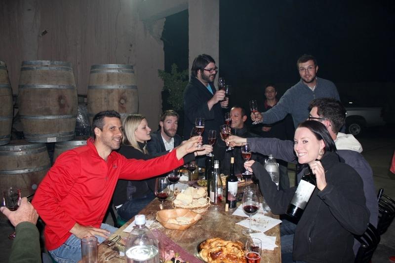 Bueyes Winery