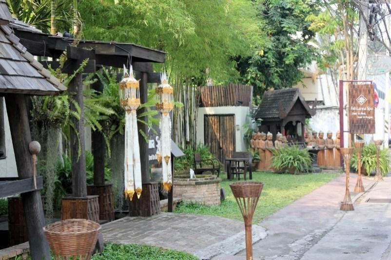 Fah Lanna Chiang Mai, Thailand