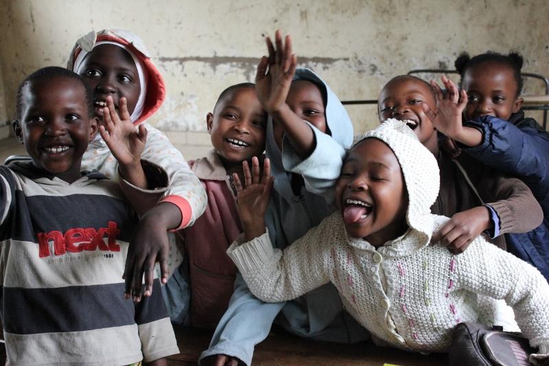 Essa School Tanzania Africa