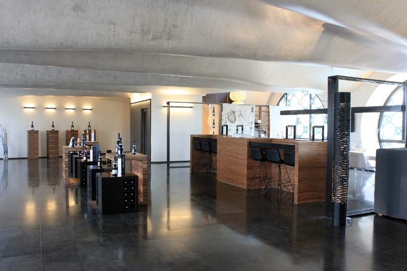 Mas Tinell Cava in Spain