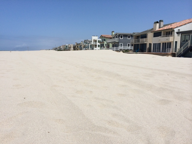 Beach Homes in Oxnard California