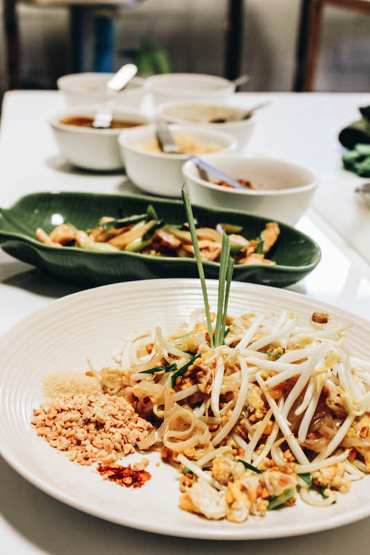 Top Thing to Do: Thai Cooking Class in Chiang Mai