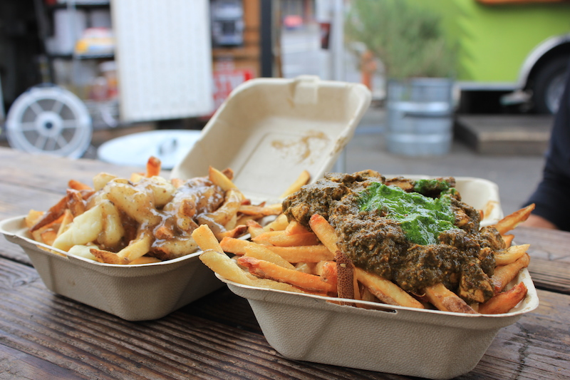 Bucket List: Eat at a Food Truck