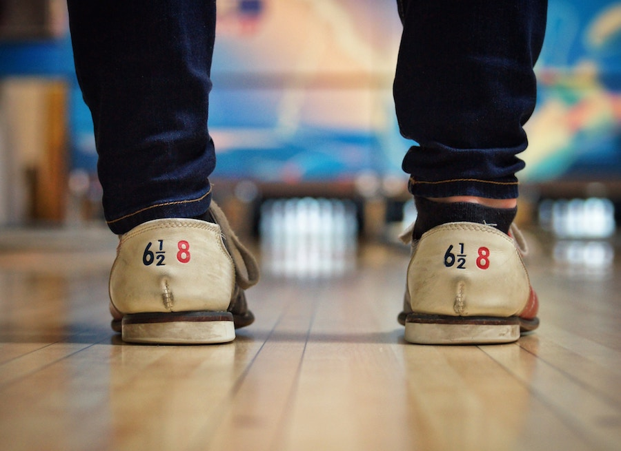 Go Bowling: Winter Bucket List Ideas: Fun Activities & Things to Do