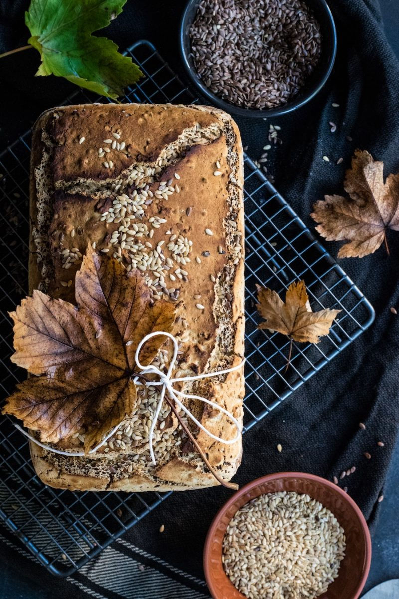 Bake a Loaf of Bread: Winter Bucket List Ideas: Fun Activities & Things to Do
