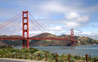 Golden Gate Bridge: San Francisco Bucket List: Best Things to Do in the Fun City of SF