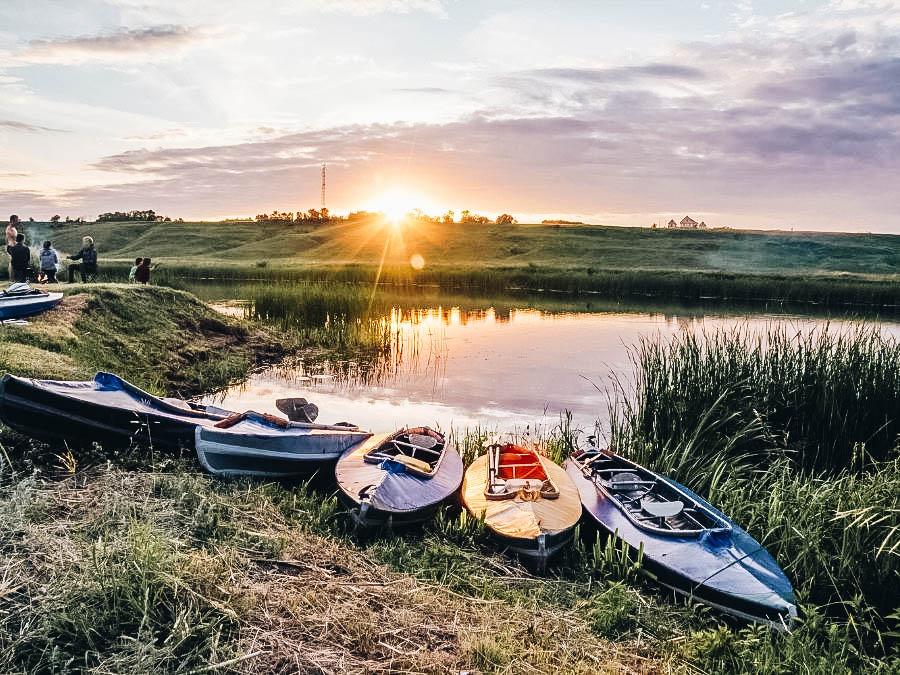 Kayak the Kennebunk River