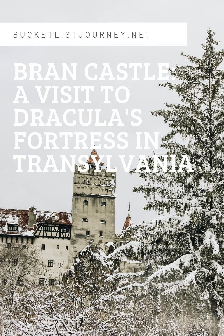 Pinterest Cover 2 for Bran Castle Post