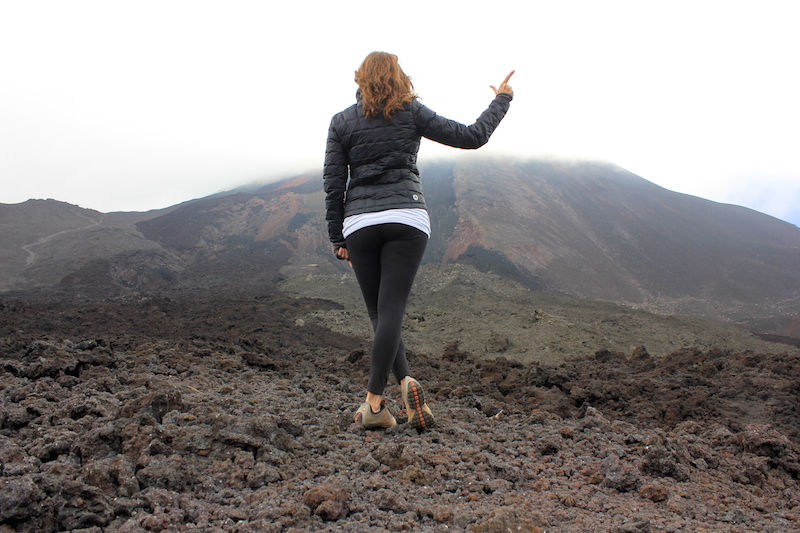 Pacaya Volcano: Ultimate Travel Bucket List: 50 Best Experiences & Must See Destinations