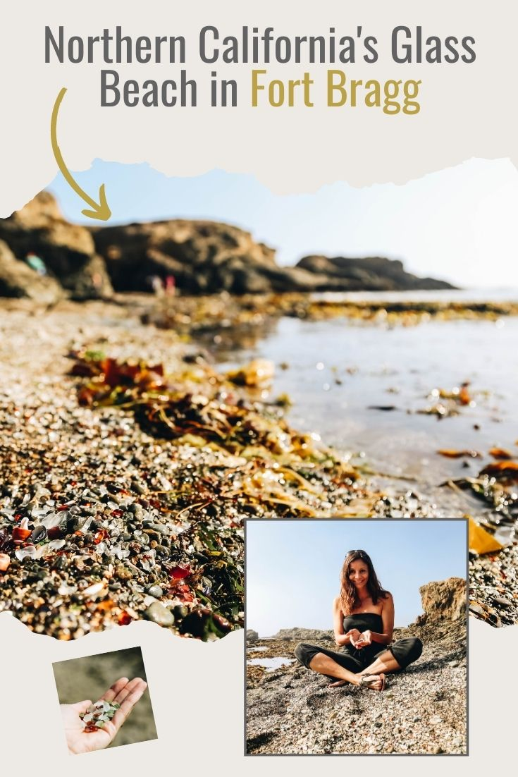 A Guide to Fort Bragg's Glass Beach in Northern California