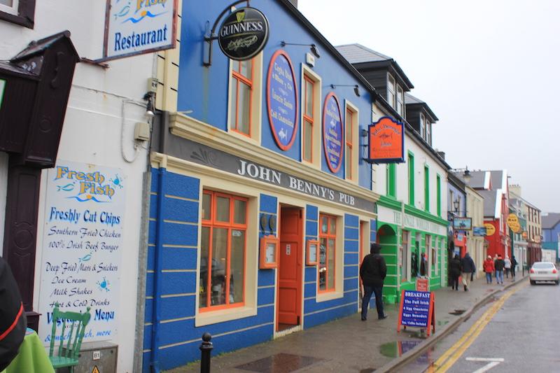 Dingle Peninsula Pub Crawl Ireland