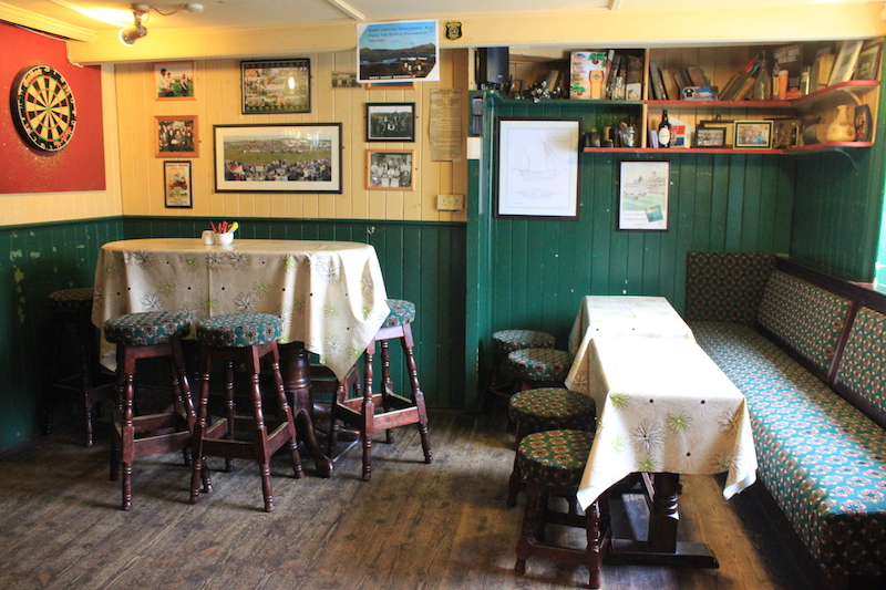 Dingle Peninsula Pub Crawl