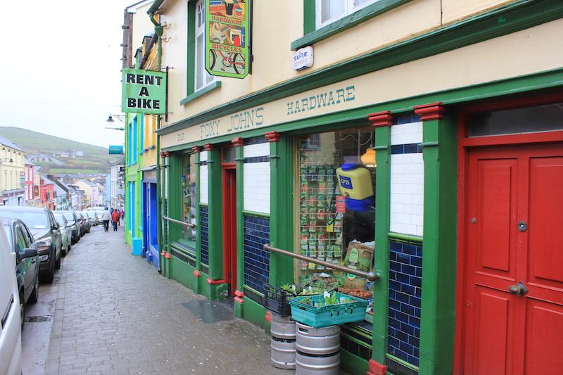 Foxy Johns: Dingle Pub Crawl Ireland