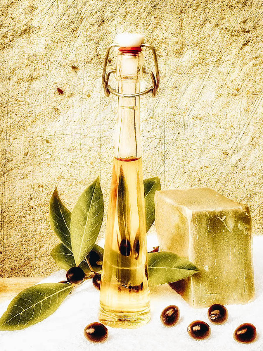 Olive Oil: A Staple in Italy