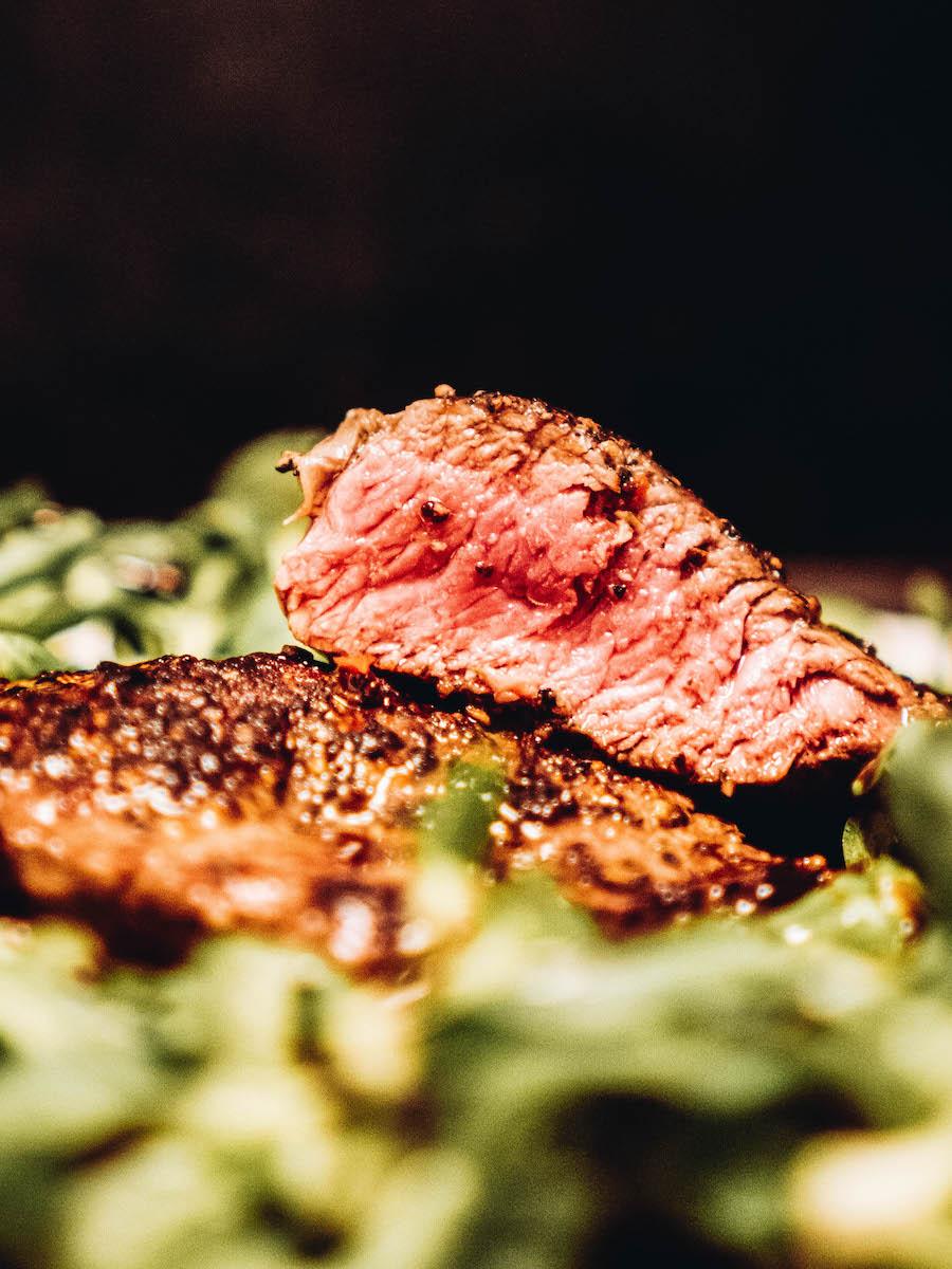 Popular Italy Dish: Bistecca alla Fiorentina (Steak Florentine)