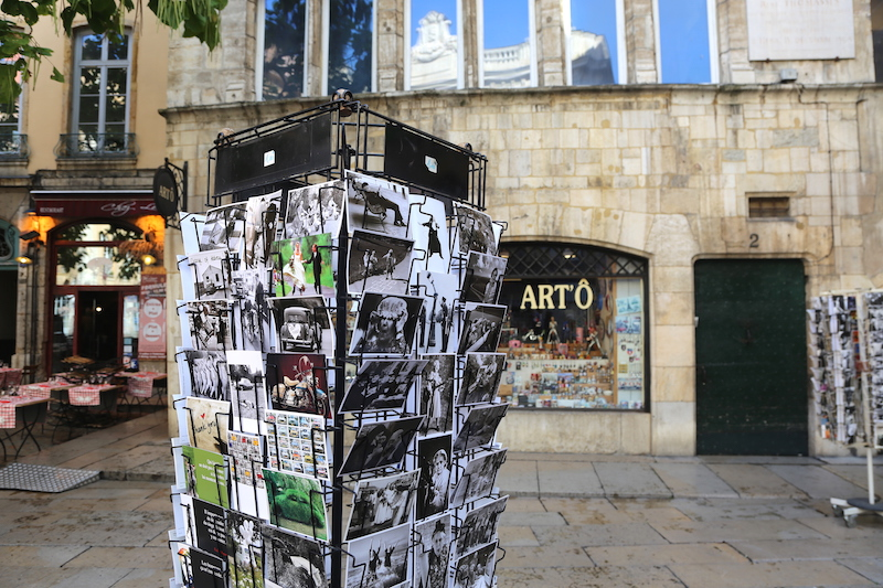 Postcards for Sale in Lyon South of France
