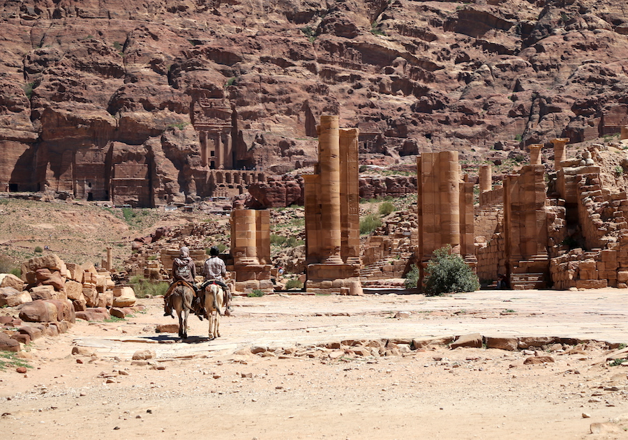 Explore Petra Archaeological Site in Jordan: Life List: 100 Amazing Things To Do Before You Die