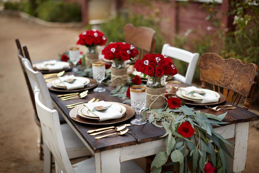 Bucket List: Throw a Themed Dinner Party
