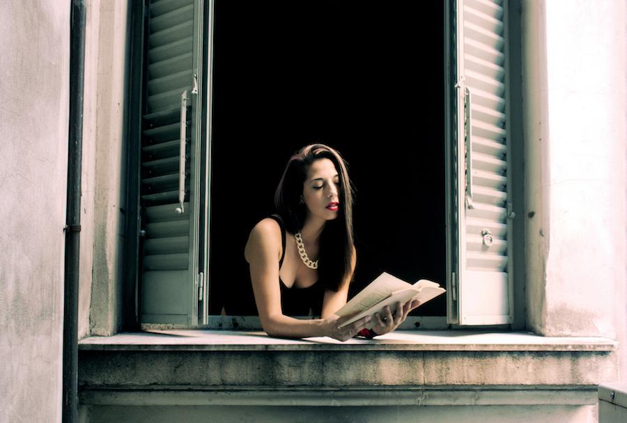 Bucket List: Read a Classic Novel
