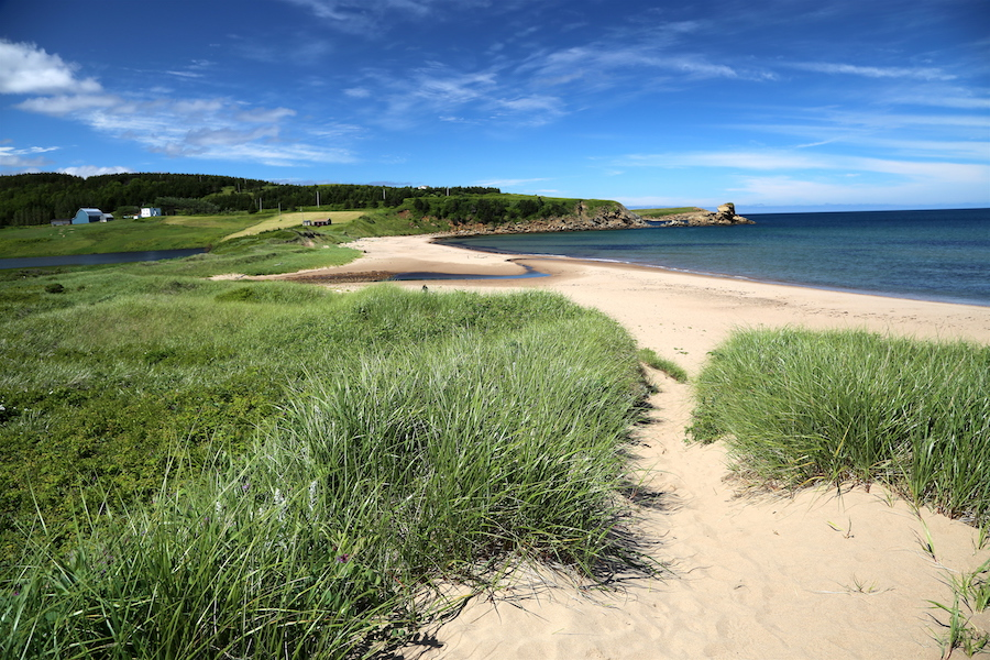 Margaree Harbour: Canada's Cape Breton Island: 9 Best Stops While Driving the Cabot Trail in Nova Scotia