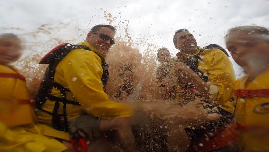 Tidal Bore Rafting: Nova Scotia Bucket List: 20 of the Best Things To Do When You Visit