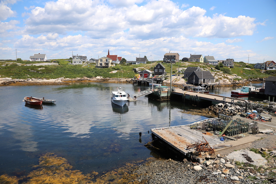 Peggy's Cove: Nova Scotia Bucket List: 20 of the Best Things To Do When You Visit